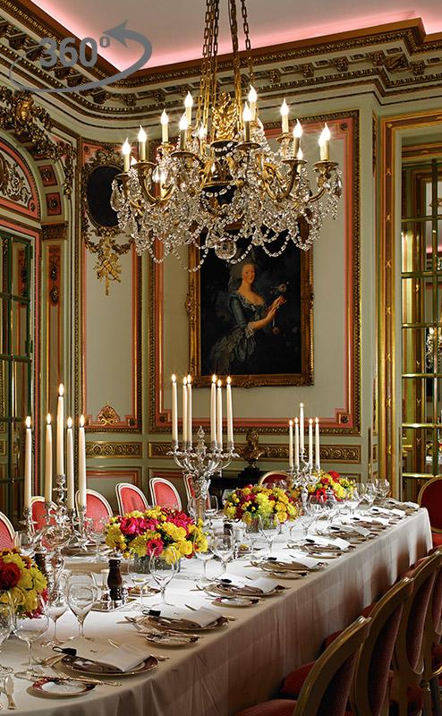 The Marie Antoinette Suite