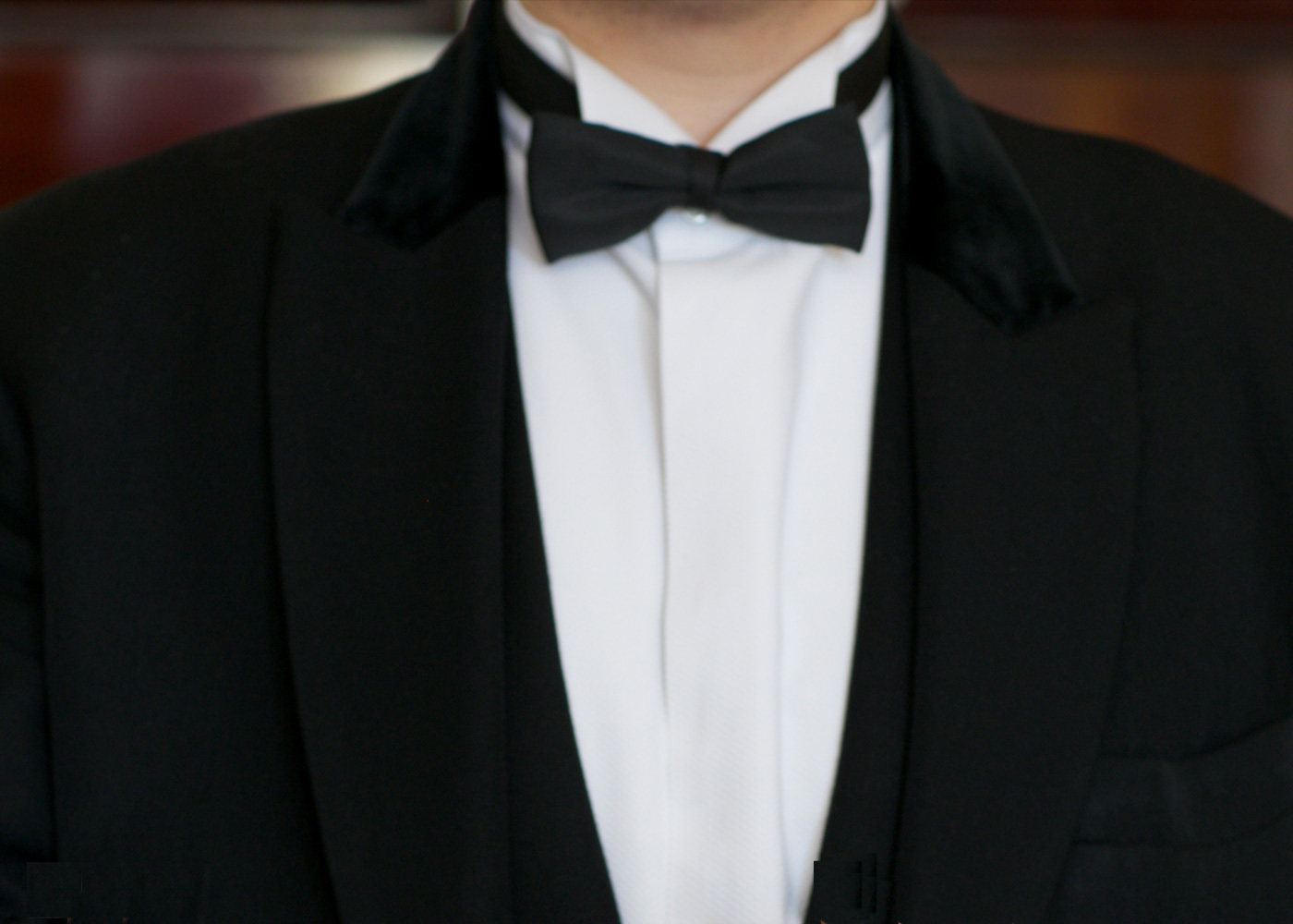 The Ritz Dress Code