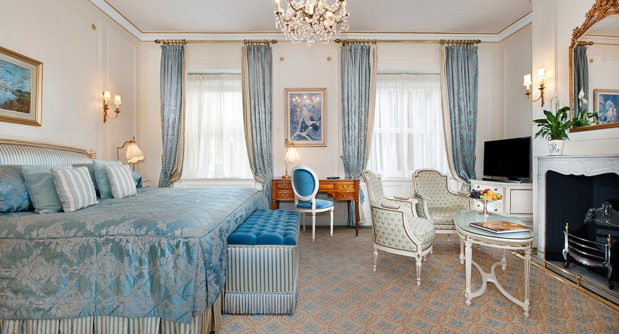 Ritz London Room Rates