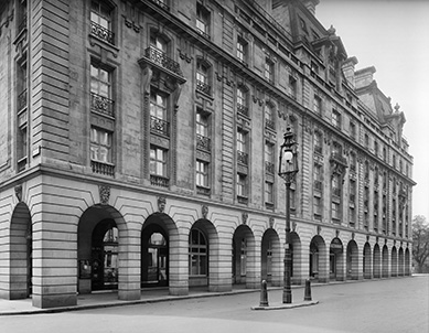 The History Of Our 5 Star Luxury Hotel The Ritz London