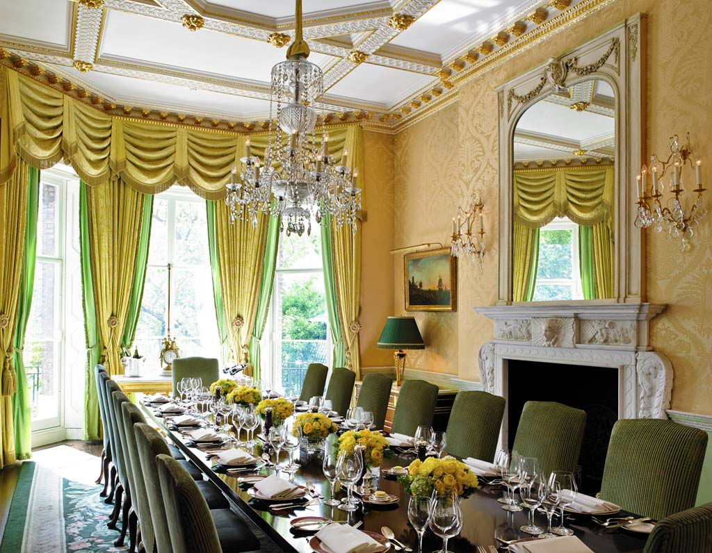 Event Venues In London The Ritz London Hotel