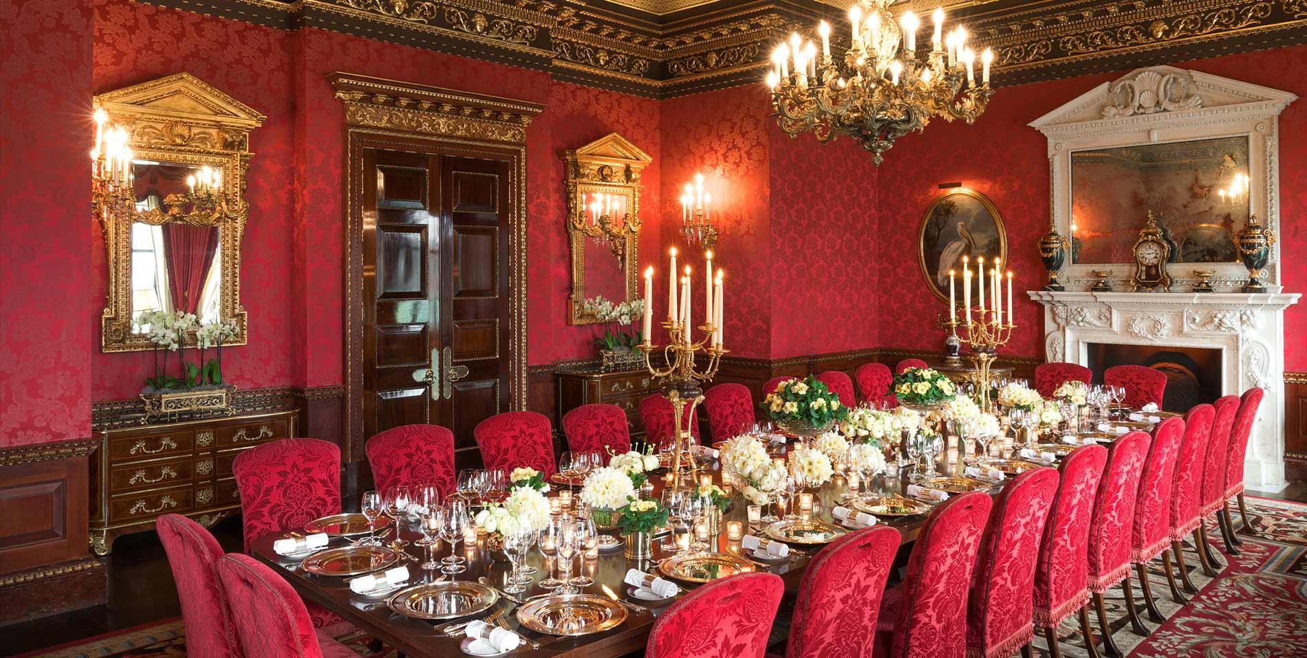 Deluxe King Room Ritz London