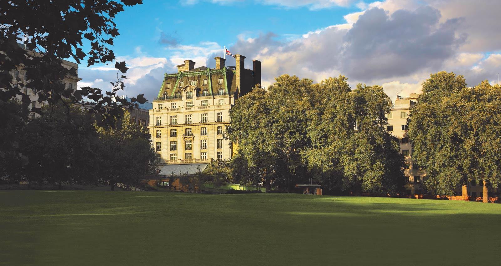 London Suites Hotel London