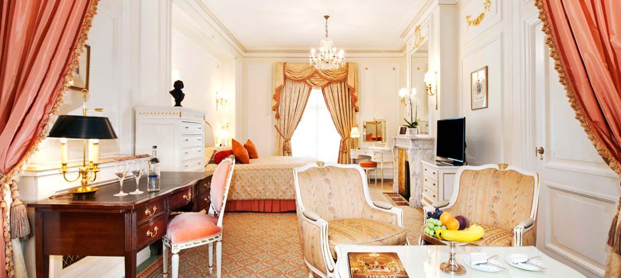 The Ritz - Junior Suite