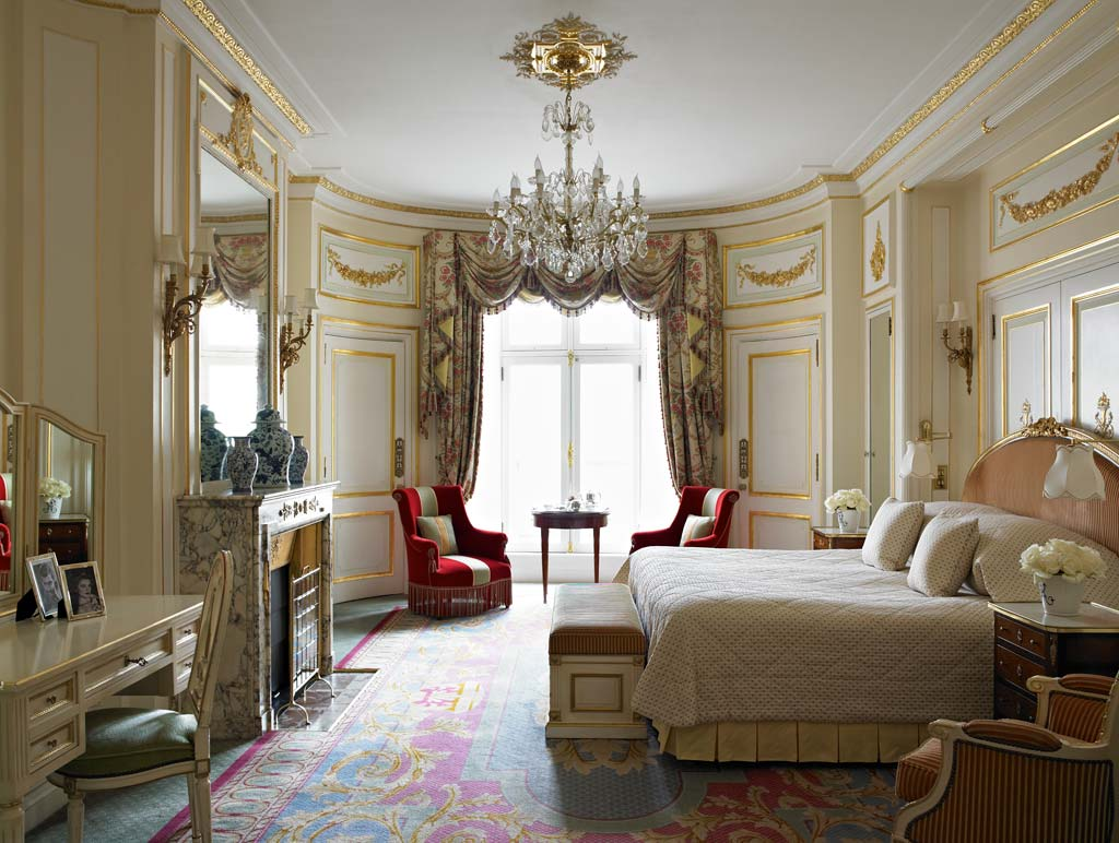 Deluxe King Room Ritz London