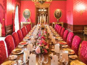 Wedding William Kent Room