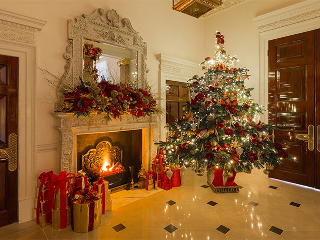 London hotel deals christmas 2019 gift