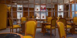 Ritz Cigar Lounge