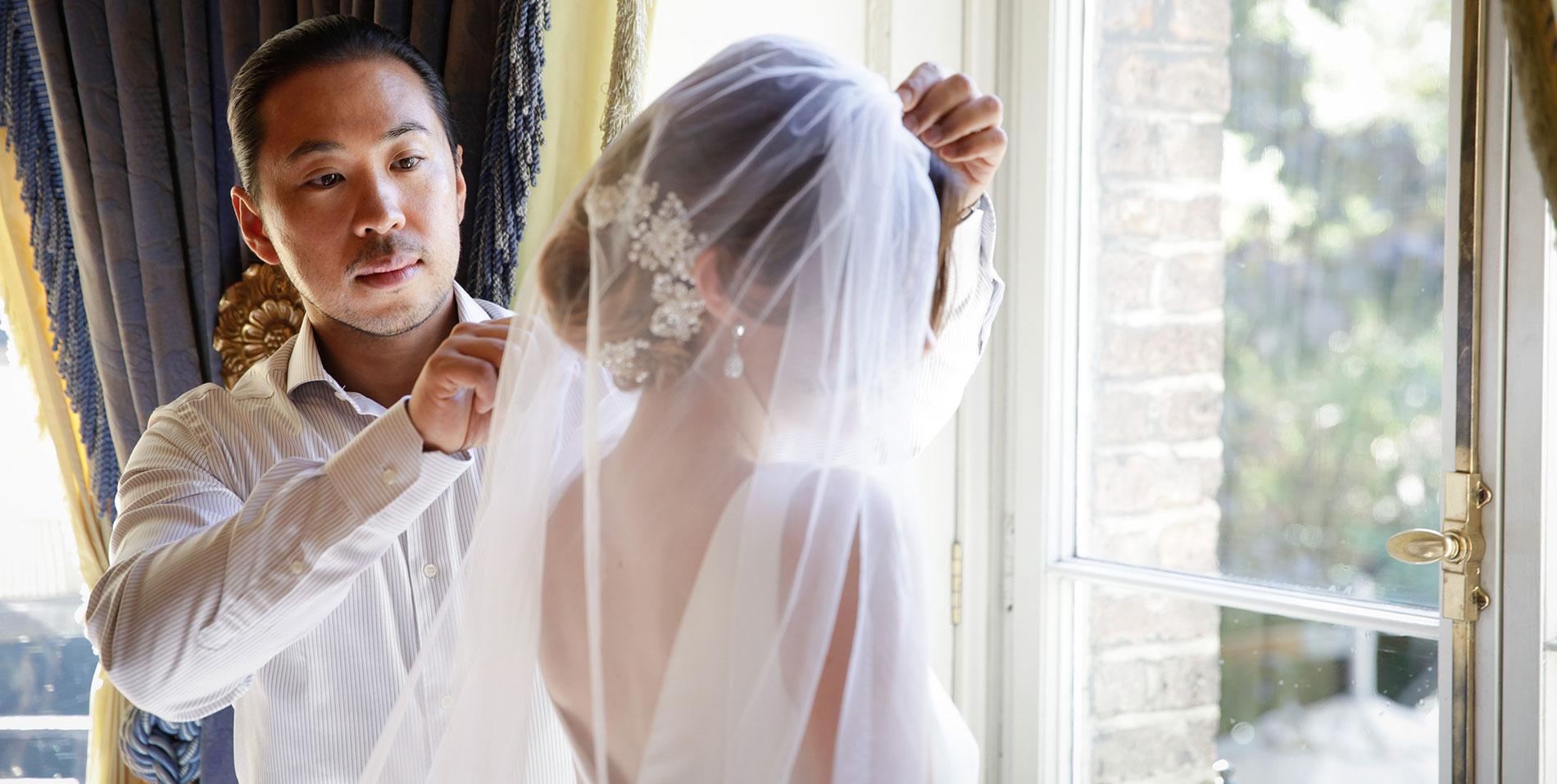 Hiro Miyoshi bridal