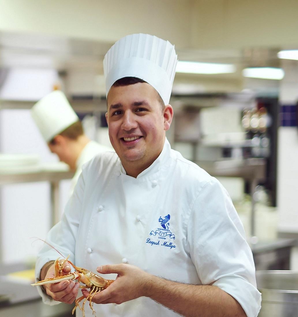 Deepak Sous Chef